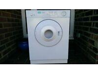 Small 3kg tumble dryer