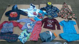 Original, grade A, B & C second hand clothes, Used shoes and handbags
