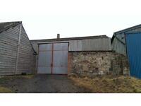 Unit 2, Waterstone Farm Steading, Winchburgh, West Lothian, EH52 6NE