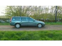 Volvo v70 estate auto 2.4