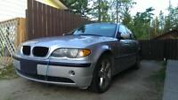BMW 325i 2003 great condition