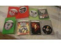 xbox original for sale plus games
