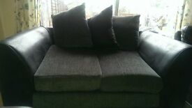 Two seater sofa giveaway