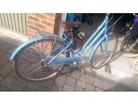 Giant Flourish Liv Lady Bike