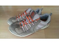 Hiking Shoes | Timberland | Size 6.5 39-40 eur | Cross Trainers, GTX, Gortex, Leather, Low