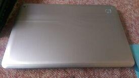 HP DV7 WIN 7 8GB 500GB HDD