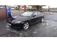 Mazda Rx8 Bargain!!