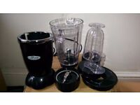 BRAND NEW BOXED miracle mixer / Chopper/ blender /smoothie maker **can be delivered**