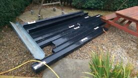 Catnic box lintels and catnic angle irons various sizes