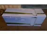 Easy Wake Bedside Lamp - Lumie Brightspark