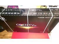 "LG OLED55B6V Smart 4k Ultra HD HDR 55"" OLED TV - BRAND NEW UNOPENED"