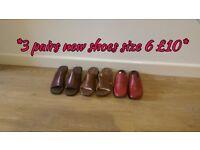 **Bargain size 6 shoes**