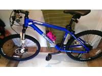 *SOLD* Voodoo bantu mountain bike