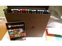 Chameleon Colour Tones 30 Pen set (Art pens)