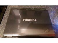 Toshiba Satellite L300D Windows 10 laptop