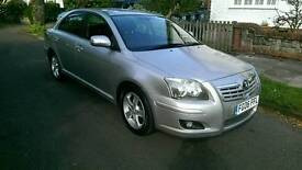 2006 Toyota avensis 2.0 T3