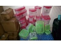 BRAND NEW SEALED ORIGINAL HIGH QUALITY STORAGE /LUNCH BOXES