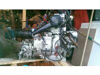 bmw d7 marine engine