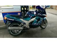 Kawasaki zzr1100D3 1995