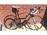 Giant Defy 3 bike