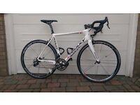 Ridley Fenix Carbon Road Bike
