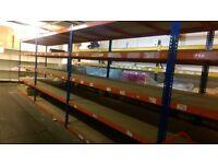 Warehouse Racking offer