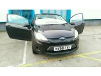 2009 FORD FIESTA 3DR 1.2