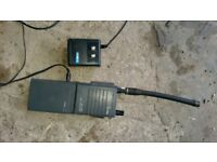 ICOM IC-H10 VHF Transceiver with charger