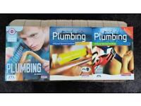 Plumbing apprenticeship books