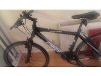 SCOT.T Sportser mountain bike great condition