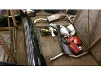 Ford Escort Job Lot Of Parts