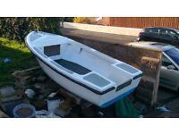 12' fishing boat
