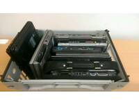 Job Lot of 10 Laptops - Spare and Repairs