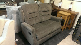 RECLINING SUITE 3+2 (FREE DELIVERY) BRAND NEW