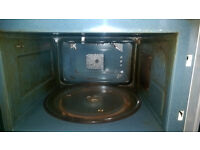 Samsung Combination Microwave Oven - Spares