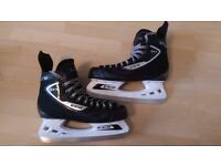 Mens ice skates size 11