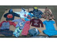 £0.15, Original, grade A, B, C & winter second hand clothes, shoes and handbags