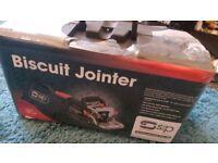 SIP 700w Biscuit Jointer 240v - BNIB & Sealed