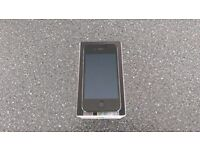 Apple iPhone 4 16GB Black - decent condition but cracked back
