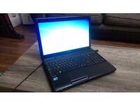 "CHEAP REPAIR Toshiba Satellite C660 15.6"" Laptop (Intel Core i3-370M 2.4GHz ,4GB RAM, 300GB HDD)"