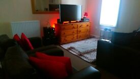 Master Bedroom Available in Two bedroom Flat