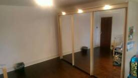 Sliding Wardrobes with lights