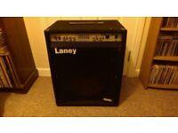 Laney RB8 Bass Amp