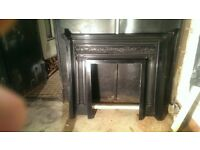 fireplace mould