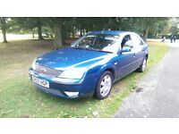 Ford Mondeo 2.0 Auto ( 2007) Love this car .ABSOLUTE GIVEAWAY, now only £999 take you anywhere