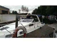 Boat Sealine 285 Ambassador