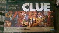 Clue Board Game - 1992 - BRAND NEW