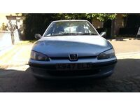 Peugeot 106 one owner emaculate condition