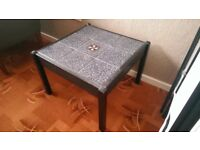Black Coffee Table for Sale
