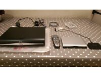 Full SKY HD+ package, SKY box, SKY broadband modem, SKY mini WiFi connector controller and more